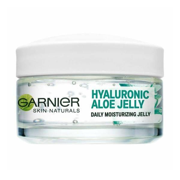 هیالورونیک اسید ژل آبرسان گارنیه مدل Hyaluronic Aloe Jelly