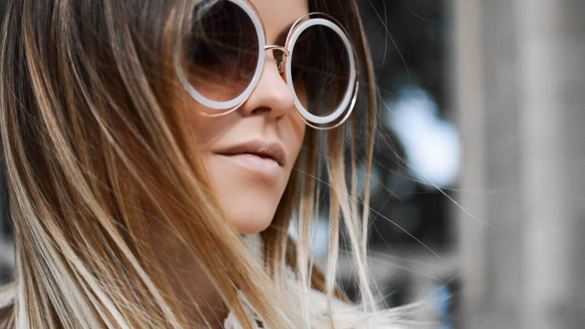 6 مدل از بهترین عینک آفتابی های موجود در بازار
