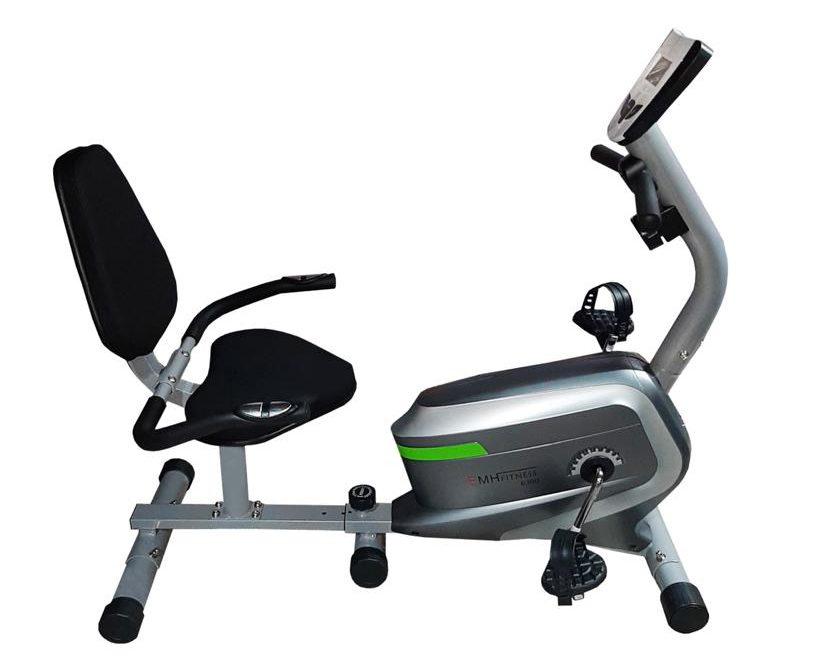 دوچرخه ثابت مدل EMH FITNESS مدل 6300