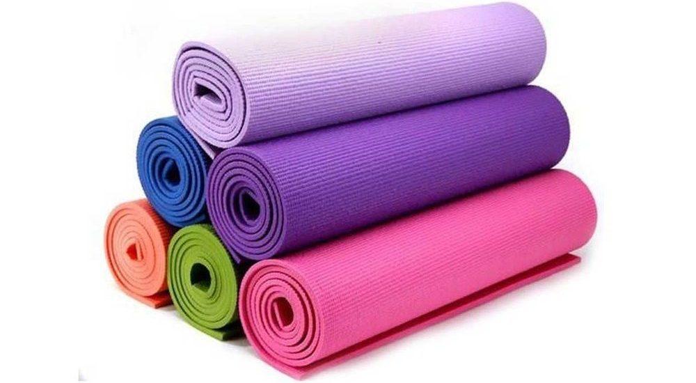 تشک ورزشی CrossFit