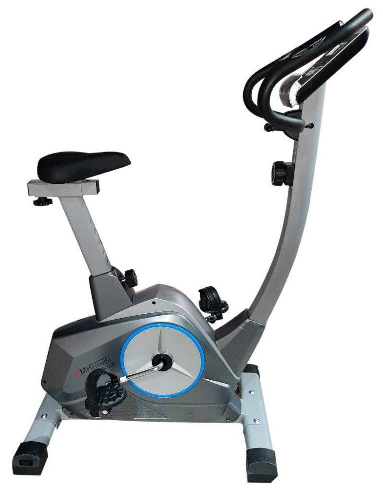 دوچرخه ثابت مدل EMH FITNESS مدل 6001B