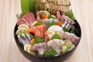 کاهش وزن ماهی