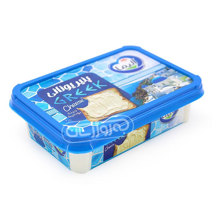 رژیم کتو پنیر یونانی