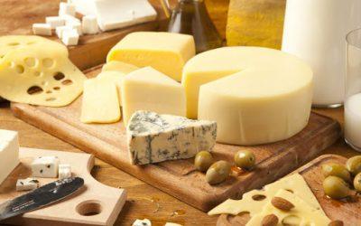 رژیم کتو پنیر
