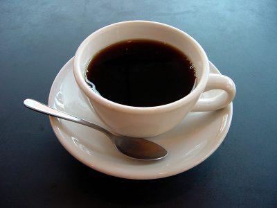 رژیم کتو قهوه