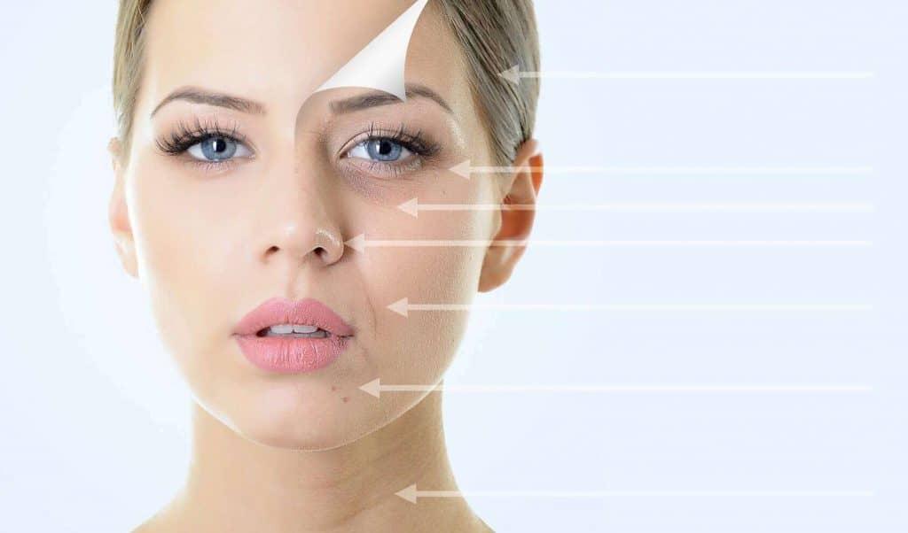 معرفی 6 کرم کلاژن و تاثیرات آن ها روی پوست