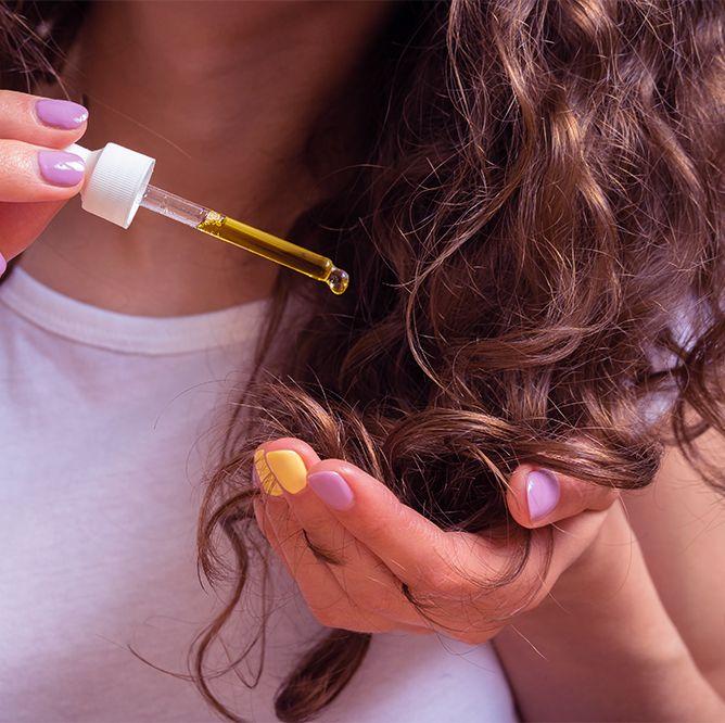 روغن آرگان و تاثیر آن روی سلامتی مو و پوست سر