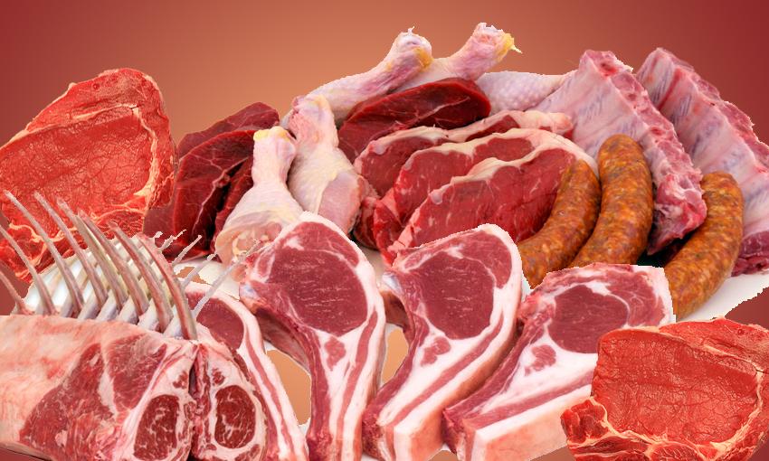 رژیم کتو گوشت