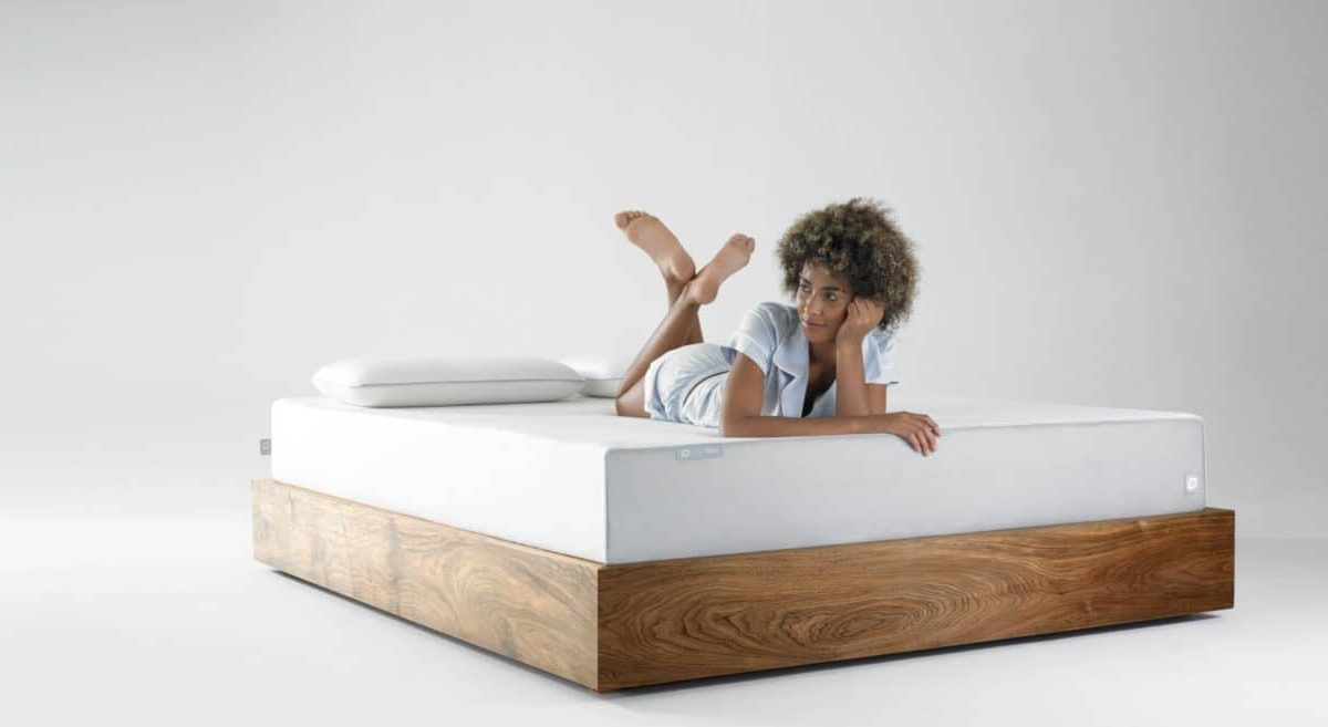 ویژگی های تشک خواب مناسب و تاثیرات آن روی بدن