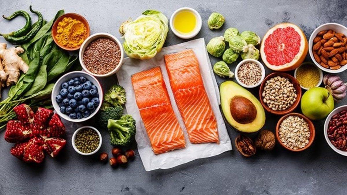 رژیم غذایی مدیترانه ای و حس خوب سلامت