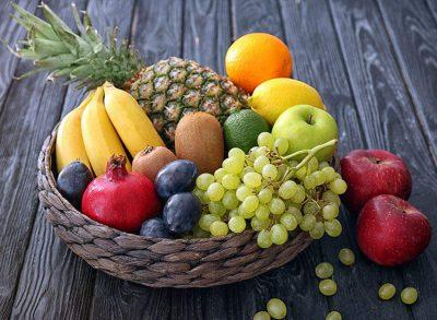 رژیم غذایی مدیترانه ای