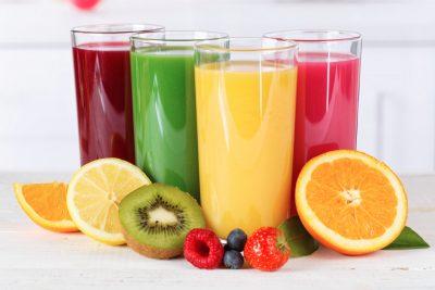 اسموتی آب میوه