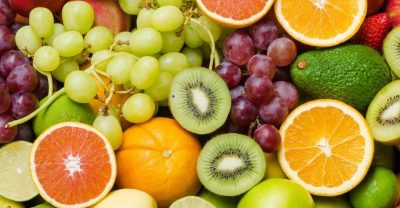 اسموتی میوه ها