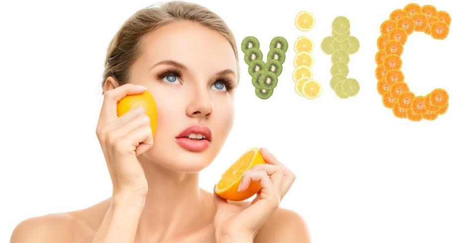 معرفی 10 سرم و کرم ویتامین سی و روشن کننده پوست صورت