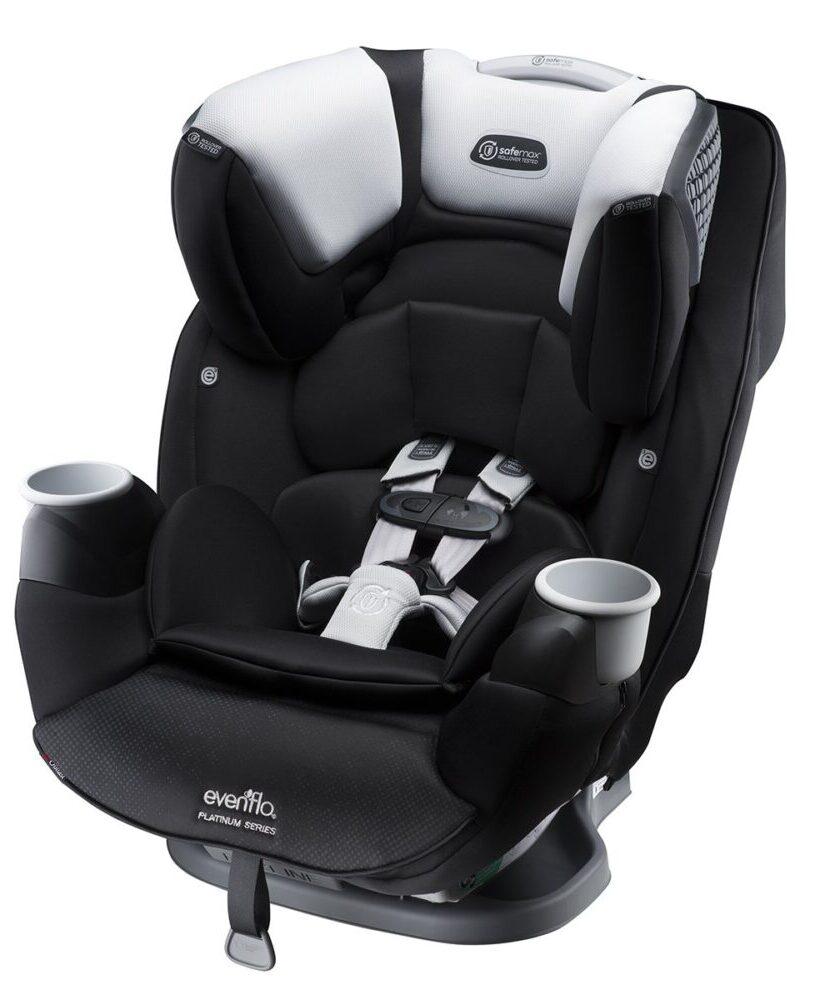 صندلی خودرو کودک ایون فلو مدل Safemax