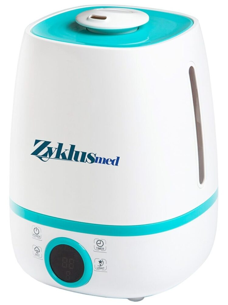 دستگاه بخور سرد زیکلاس مد مدل ZYK-C07