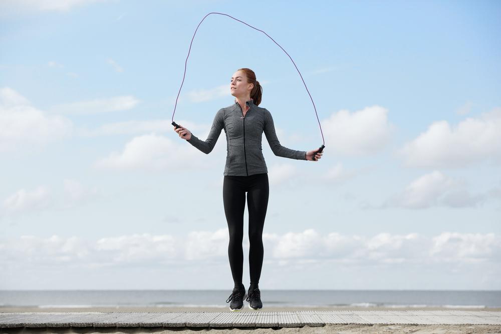 مزایای باور نکردی طناب زدن بر روی بدن