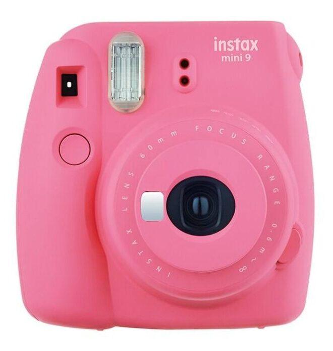 خرید کادو برای دختران دوربین عکاسی چاپ سریع فوجی فیلم مدل Instax Mini 9