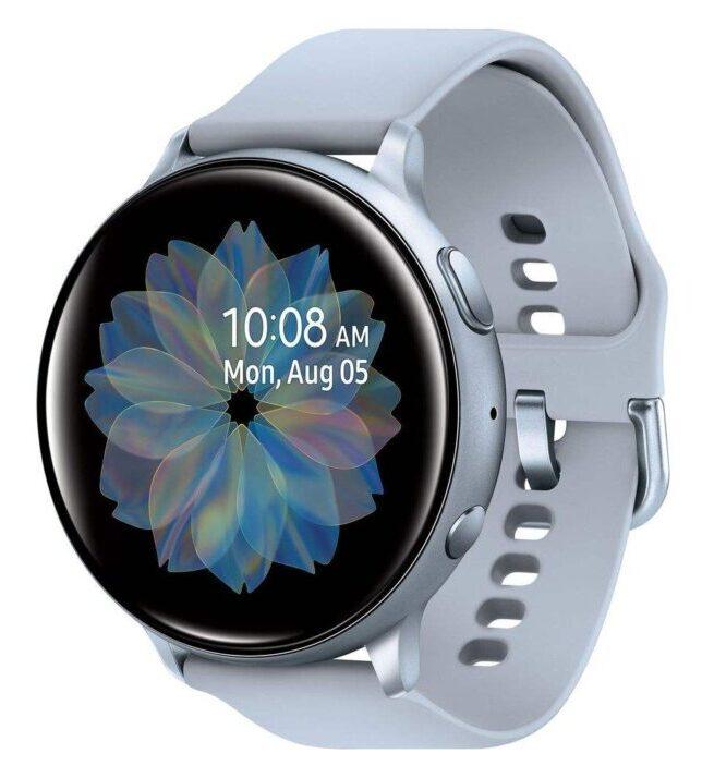 خرید کادو برای دختران ساعت هوشمند سامسونگ مدل Galaxy Watch Active2 44mm