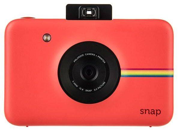 خرید کادو برای دختران دوربین عکاسی چاپ سریع پولاروید مدل Snap