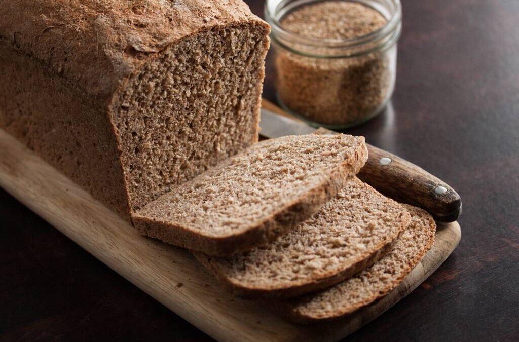 مزایای منحصر به فرد نان سبوس دار برای همه!