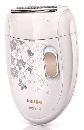 خرید کادو برای دختران اپیلاتور فیلیپس مدل HP6423