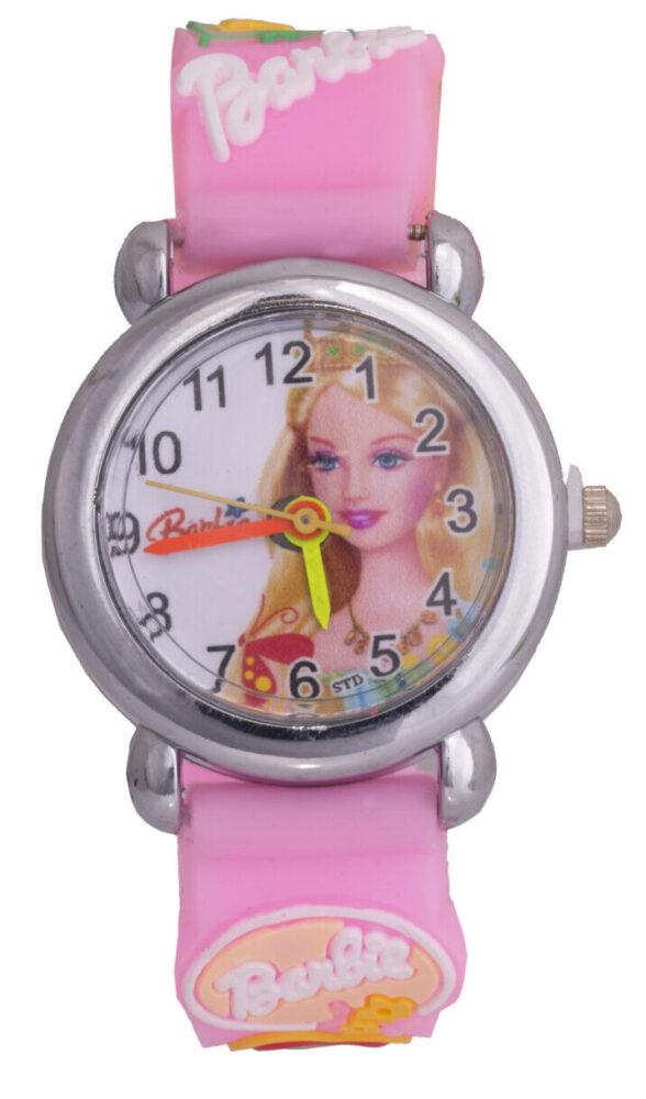 خرید کادو برای دختران ساعت مچی عقربه ای بچه گانه کد SA1034