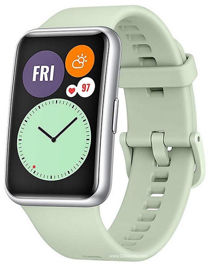 خرید کادو برای دختران ساعت هوشمند هوآوی مدل WATCH FIT