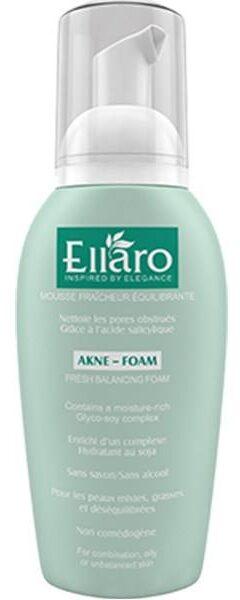 پاک کننده صورت ژل شست و شوی صورت یونی لد سری Herbal Skin مدل Oily Skin حجم 200 میلی لیتر