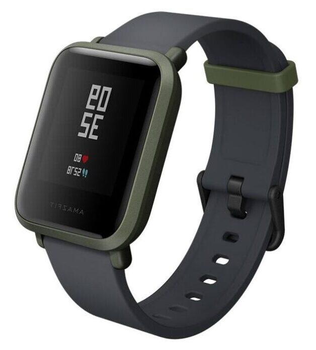 خرید کادو برای دختران ساعت هوشمند شیائومی مدل Amazfit Bip Global Version