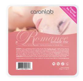 موم وکس بدن کارونلب مدل Romance مقدار 500 گرم