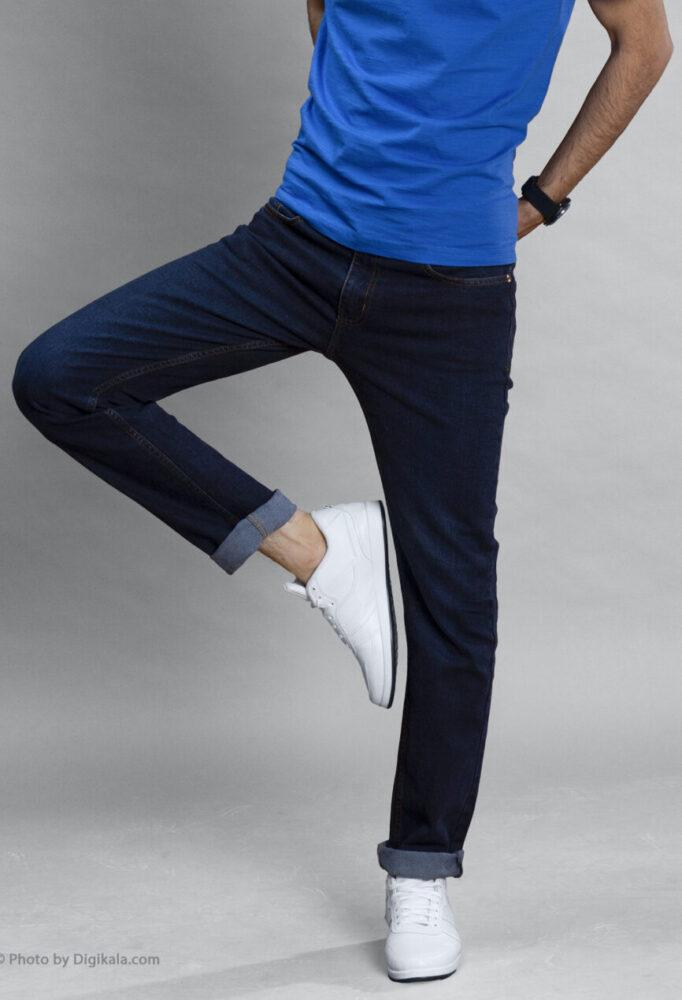 لباس شیک شلوار جین مردانه زی مدل 153121659