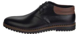 لباس شیک کفش مردانه مدل k.baz.059