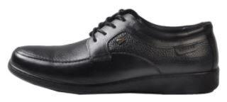 لباس شیک کفش چرم مردانه مهاجر مدل M30m