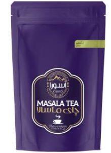 چای ماسالا رژیمی آسورا - 500 گرم
