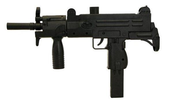 خرید کادو برای پسران تفنگ بازی مدل M35