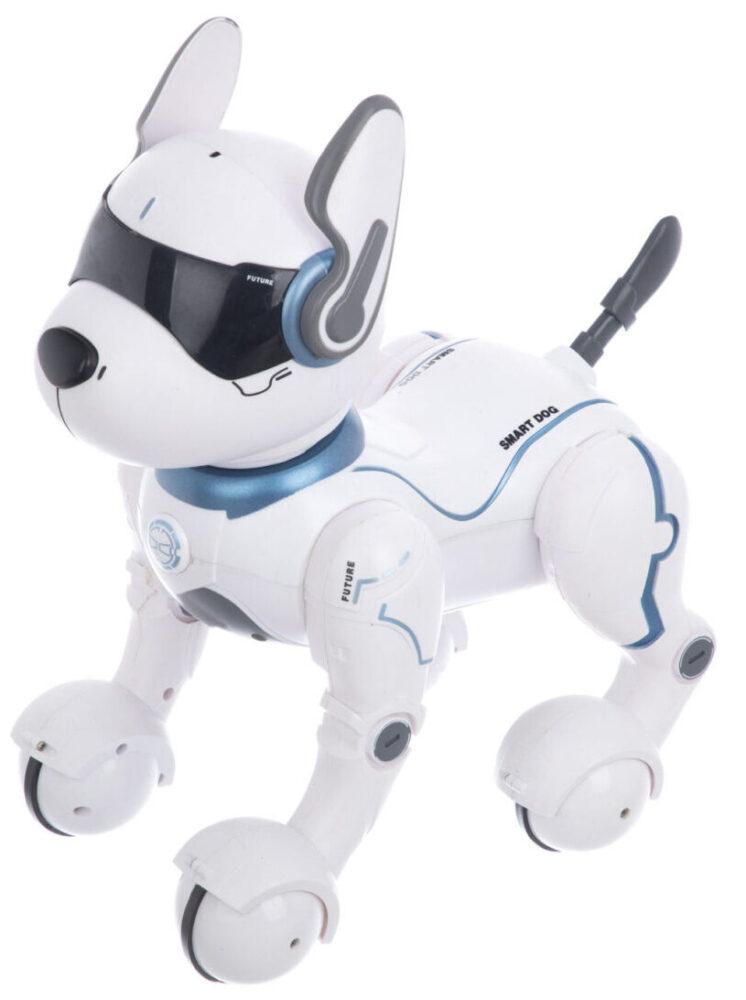 خرید کادو برای پسران ربات کنترلی طرح سگ جین شینگ دا کد 01