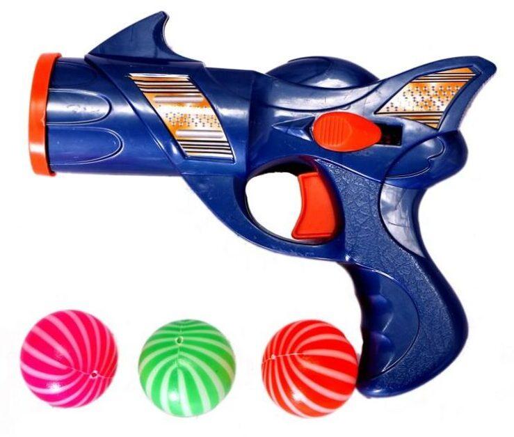 خرید کادو برای پسران اسباب بازی تفنگ مدل فانتزی