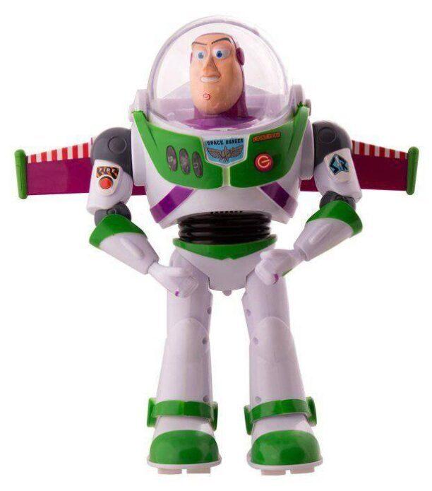 خرید کادو برای پسران ربات اسباب بازی بازلایتر