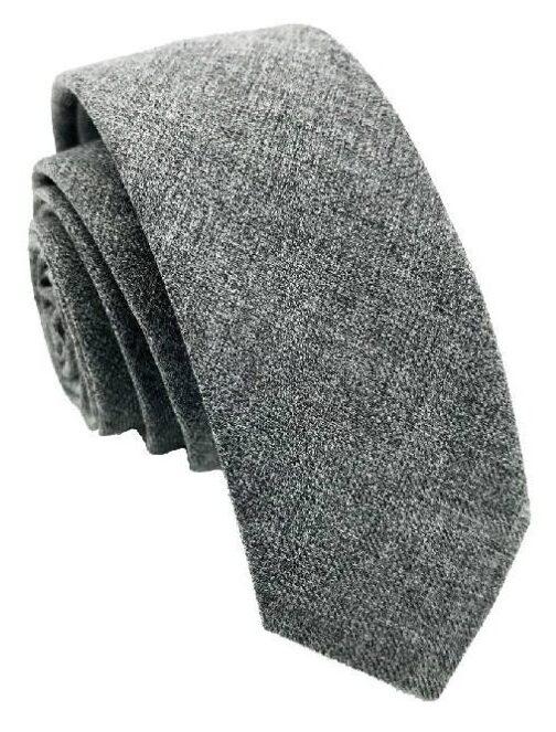 خرید کادو برای پسران کراوات مردانه هکس ایران مدل KT-Gray01