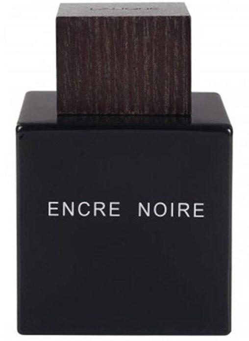 خرید کادو برای پسران ادو تویلت مردانه لالیک مدل Encre Noire حجم 100 میلی لیتر