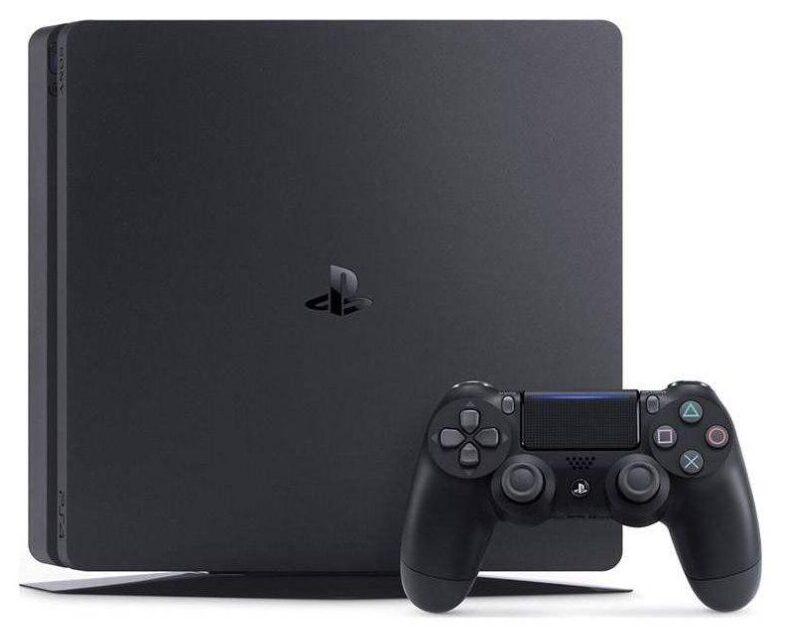 خرید کادو برای پسران کنسول بازی سونی مدل Playstation 4 Slim کد Region 2 CUH-2216A ظرفیت 500 گیگابایت