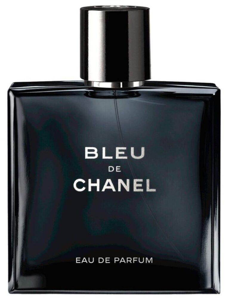 خرید کادو برای پسران تستر ادو پرفیم مردانه شانل مدل Bleu de Chanel حجم 100 میلی لیتر (دارای جعبه سفید تستر)
