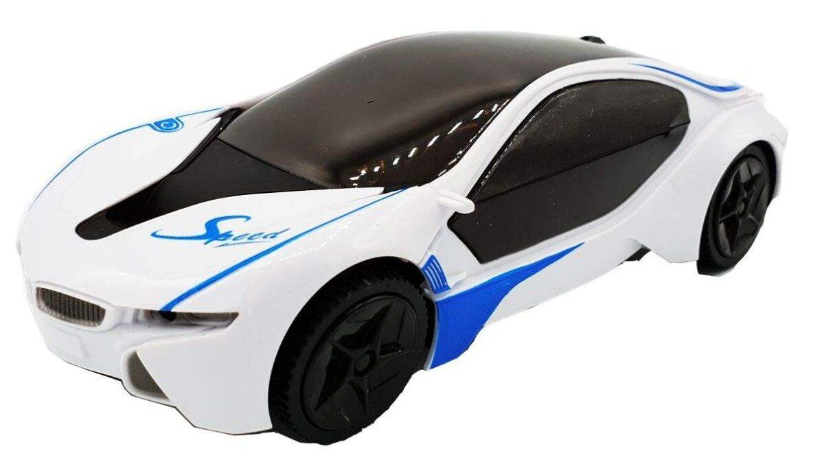 خرید کادو برای پسران ماشین اسباب بازی مدل Speed