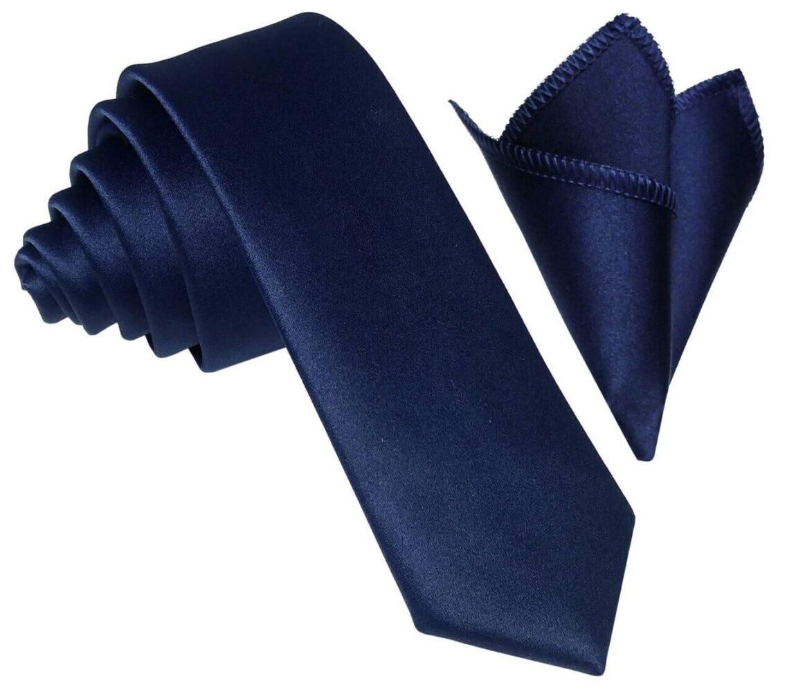 خرید کادو برای پسران ست کراوات و دستمال جیب مردانه کد S