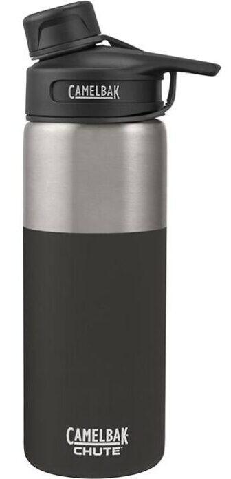 خرید کادو برای پسران قمقمه کمل بک مدل Chute Vacuum Insulated Stainless ظرفیت 0.6 لیتر