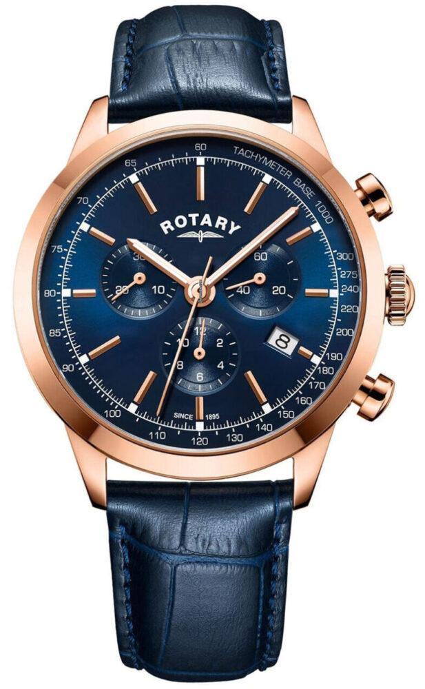 خرید کادو برای پسران ساعت مچی عقربه ای مردانه روتاری کد GS05257/05