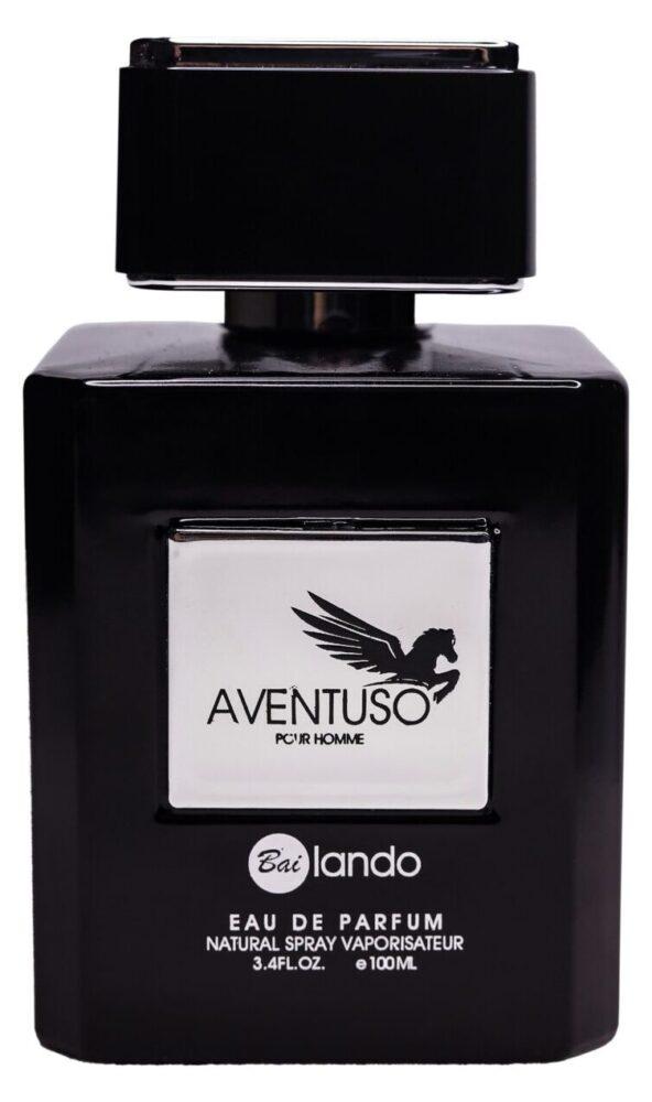 خرید کادو برای پسران ادو پرفیوم مردانه بای لندو مدل Aventuso حجم 100 میلی لیتر
