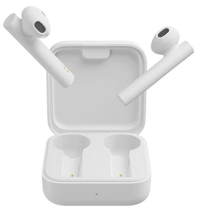 خرید کادو برای پسران هندزفری بلوتوثی شیائومی مدل Earphone 2 Basic