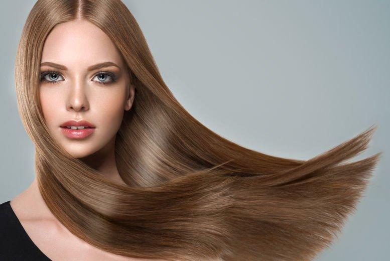 هر آنچه لازم است در مورد کراتین موها بدانید!